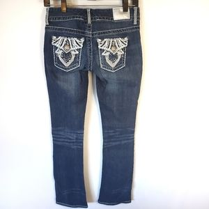 Maurices Premium Bootcut jeans
